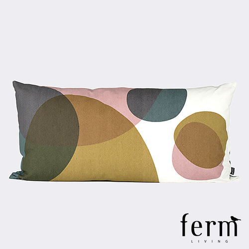 Ferm Living Melt Cushion Large | Ferm Living | LoftModern