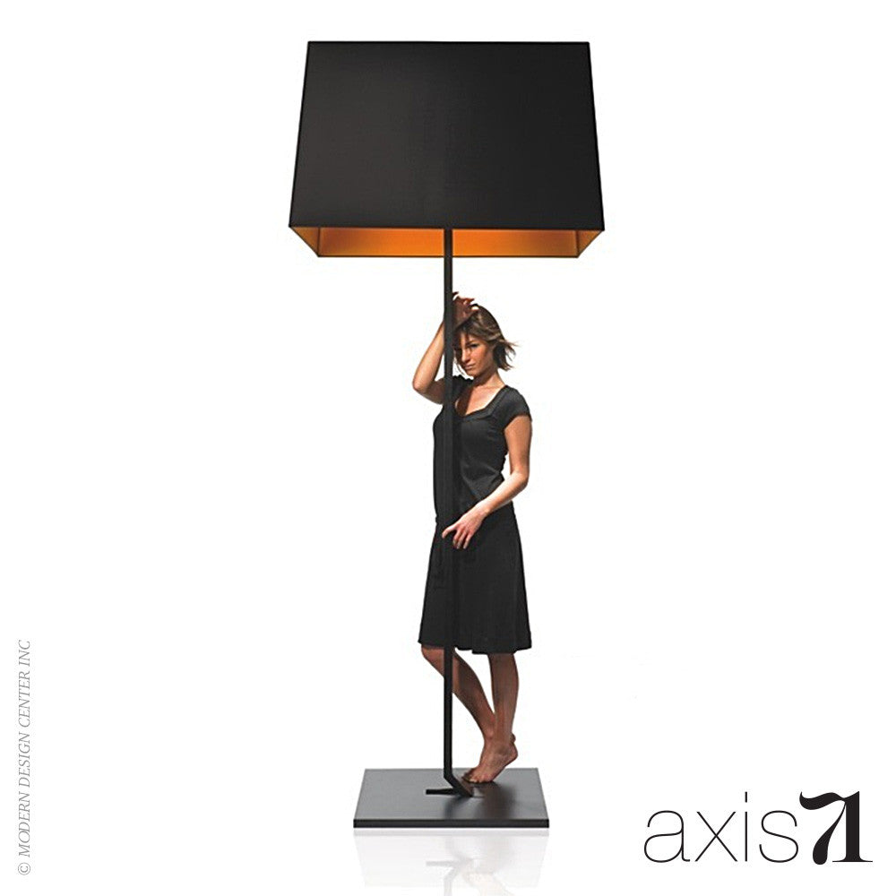 Axis 71 Memory XXL Floor Lamp - LoftModern - 1