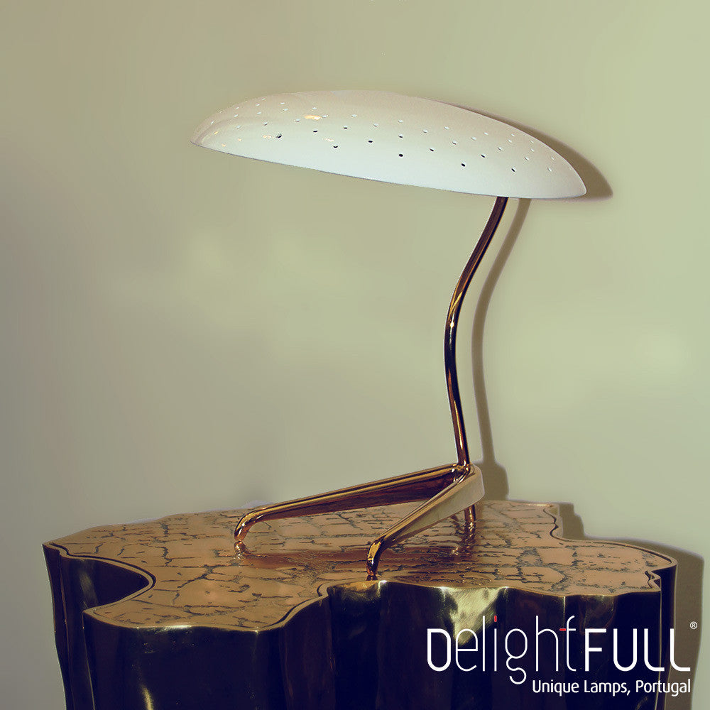 Delightfull Meola Table Lamp - LoftModern - 3