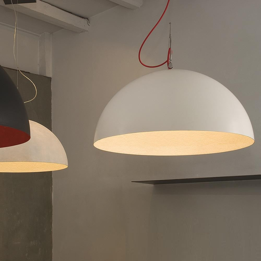 In-es.artdesign Mezza Luna Pendant Light
