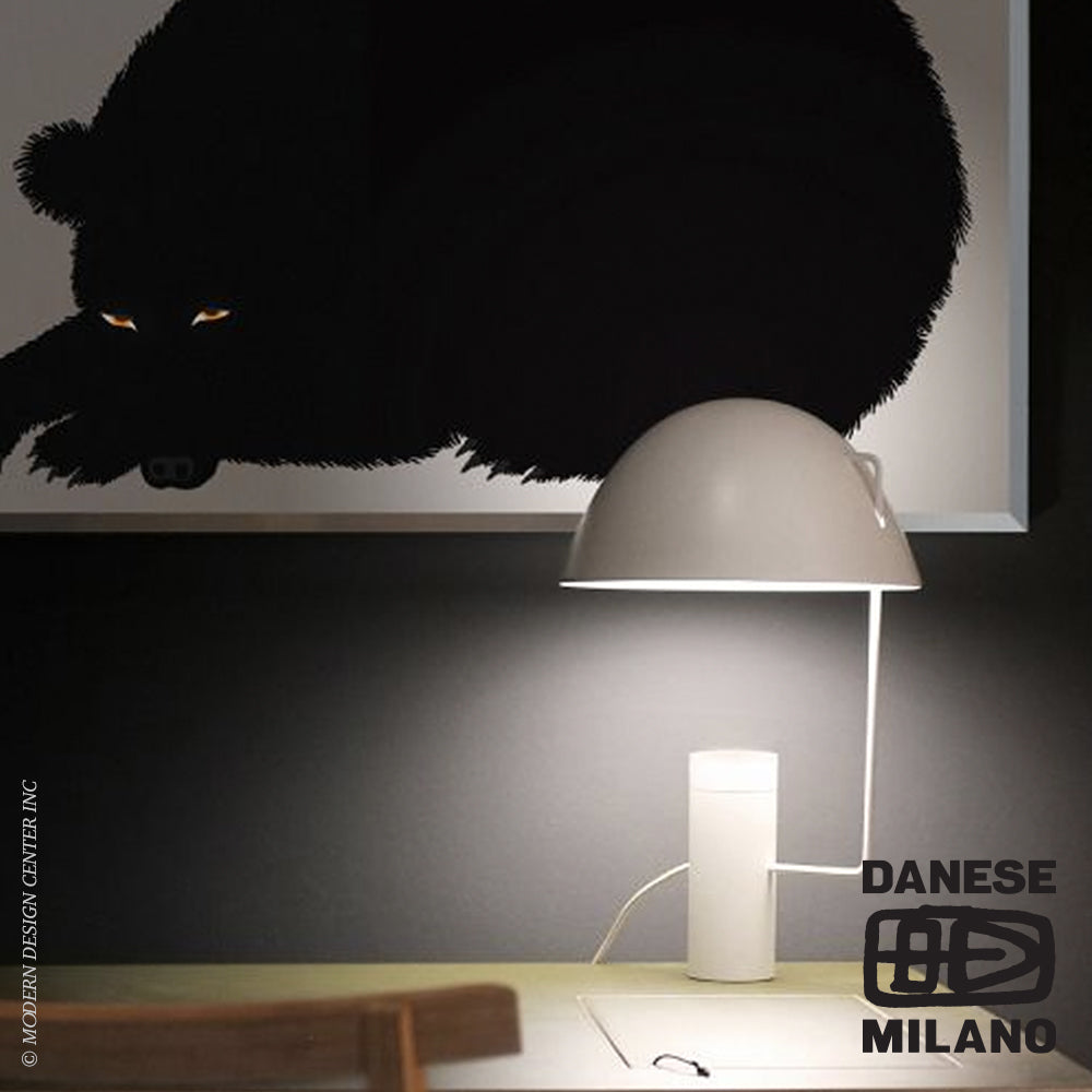 Mia Table Lamp by Danese Milano