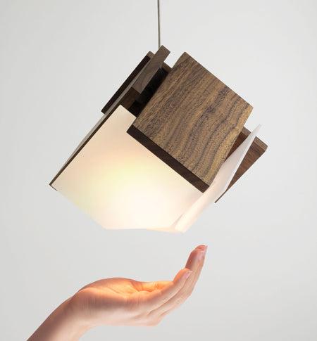 Cerno Mica LED Pendant Light