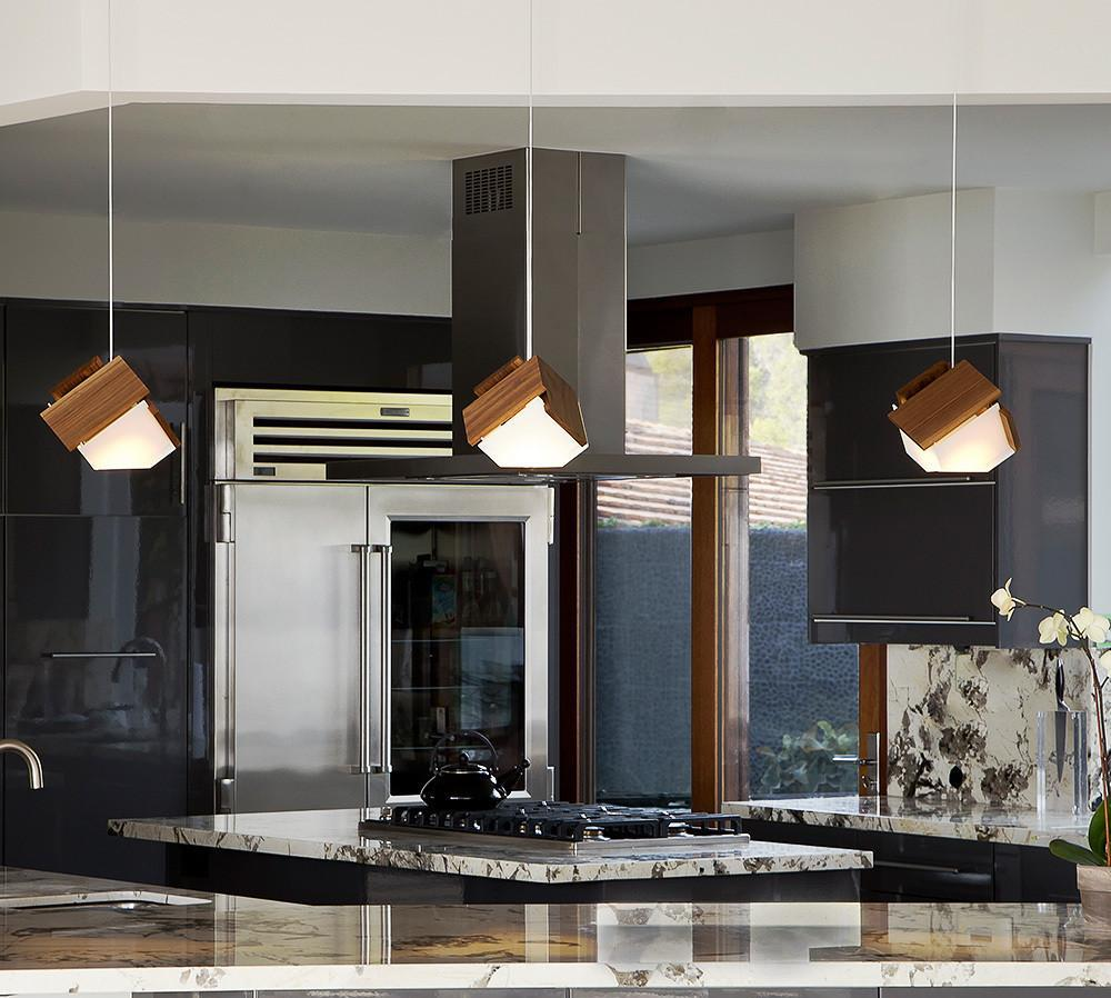 Cerno Mica L LED Pendant Light | Cerno | LoftModern