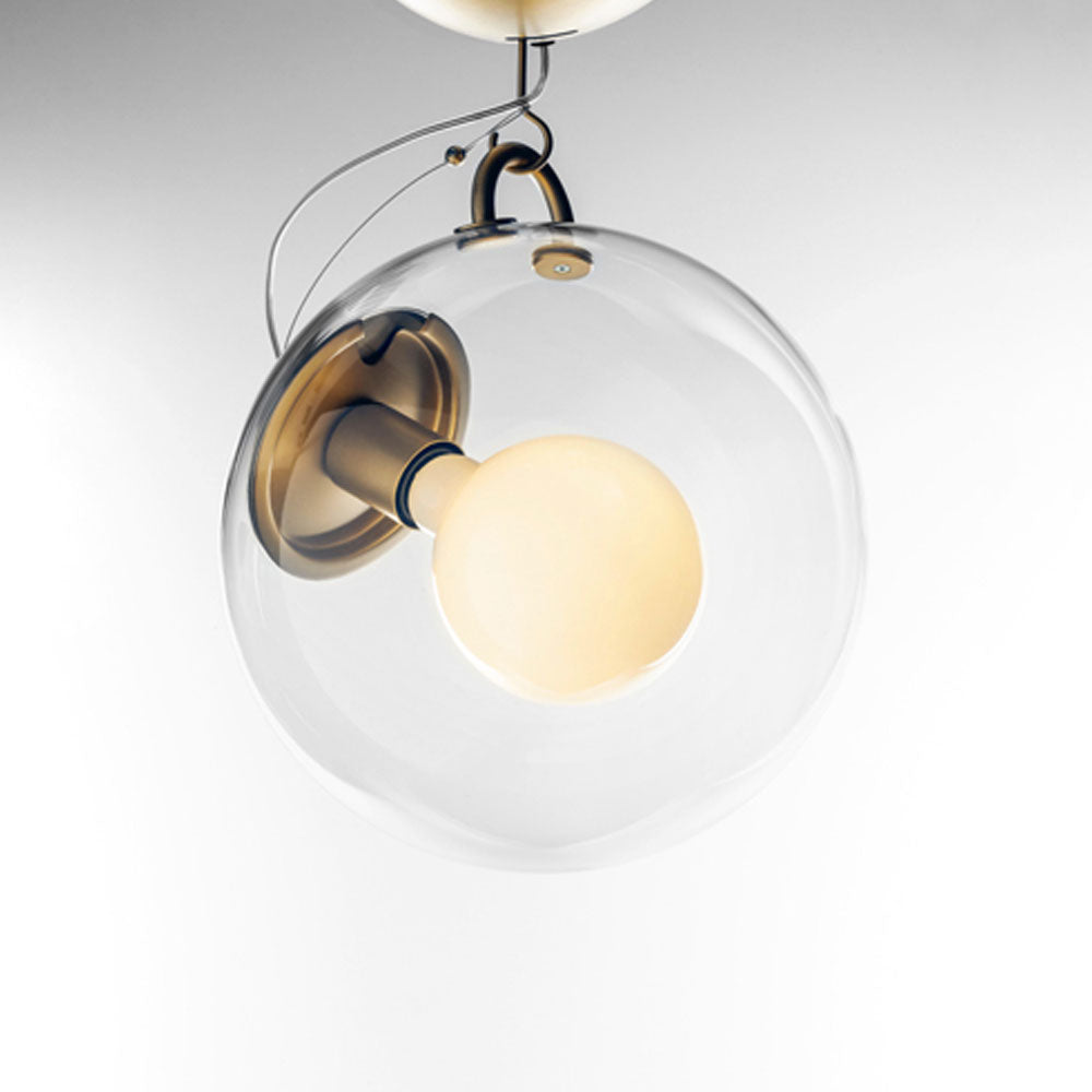 Miconos Ceiling Light by Artemide