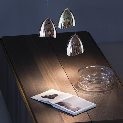 Mirage Pendant Light by Karboxx