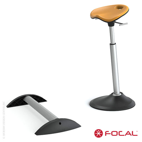 Focal Upright Mobis I Seat Bundle | Focal Upright | LoftModern