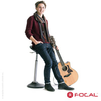Focal Upright Mobis I Seat | Focal Upright | LoftModern