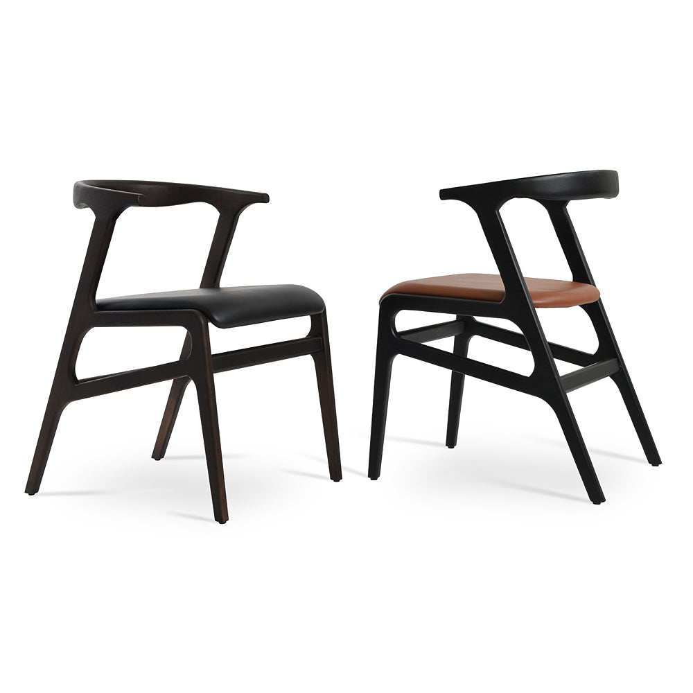 Morelato Dining Chair by SohoConcept