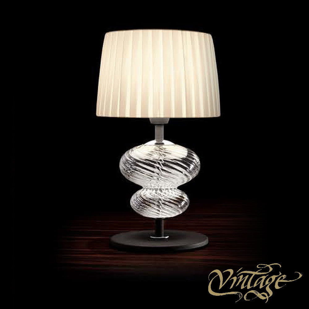 Vintage Musa CO Table Lamp - LoftModern - 1