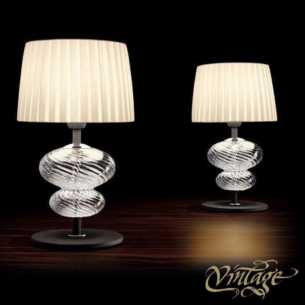 Vintage Musa CO Table Lamp - LoftModern - 2