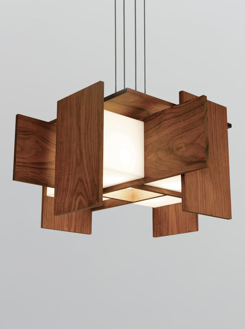 Cerno Muto Pendant Light