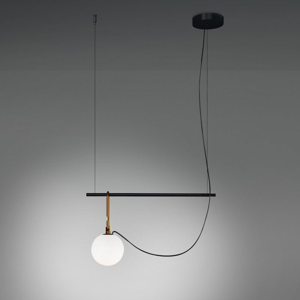NH S1 22 Pendant Light by Artemide