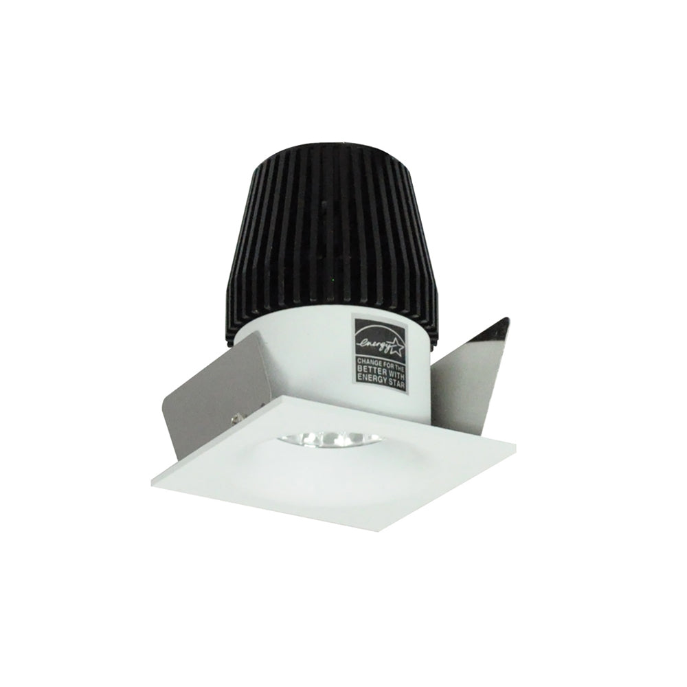 "1"" Iolite, Square Bullnose NTF Reflector by Nora Lighting"