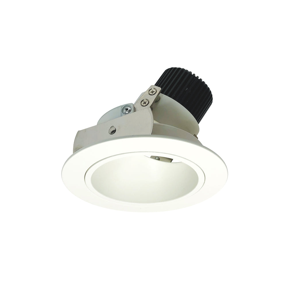 "4"" Iolite, Round Adjustable Deep Reflector by Nora Lighting"