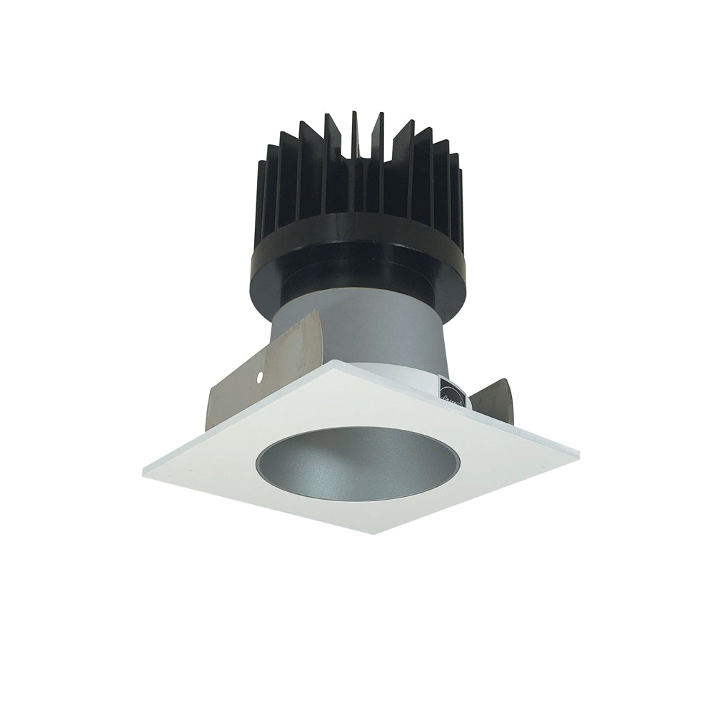 "2"" Iolite, Square Reflector with Round Aperture by Nora Lighting"