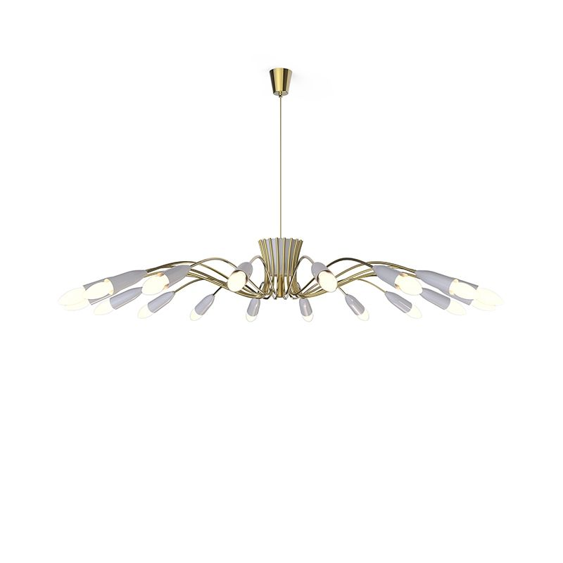 DelightFULL Norah Suspension Lamp