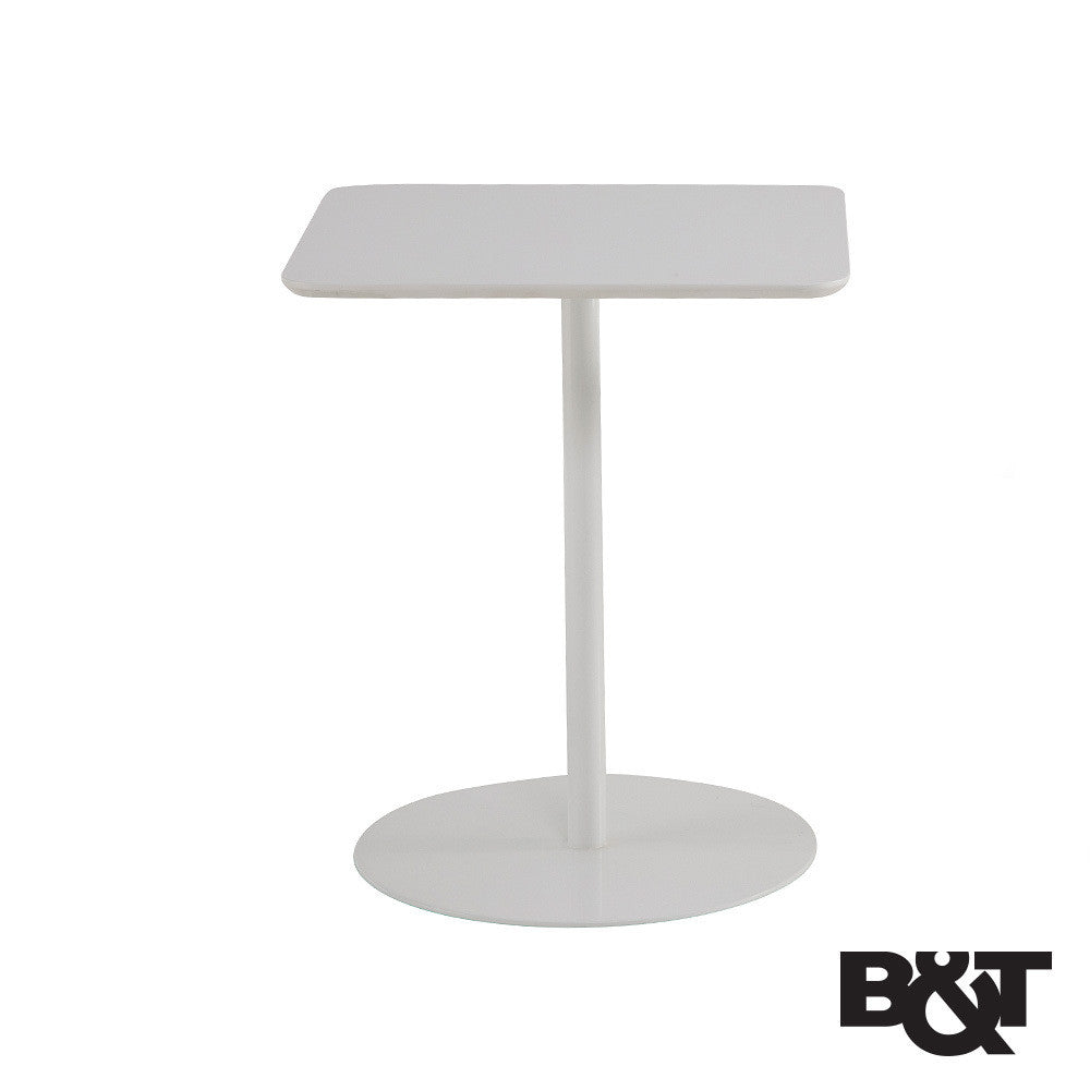 B&T Noa Square Side Table - LoftModern - 1