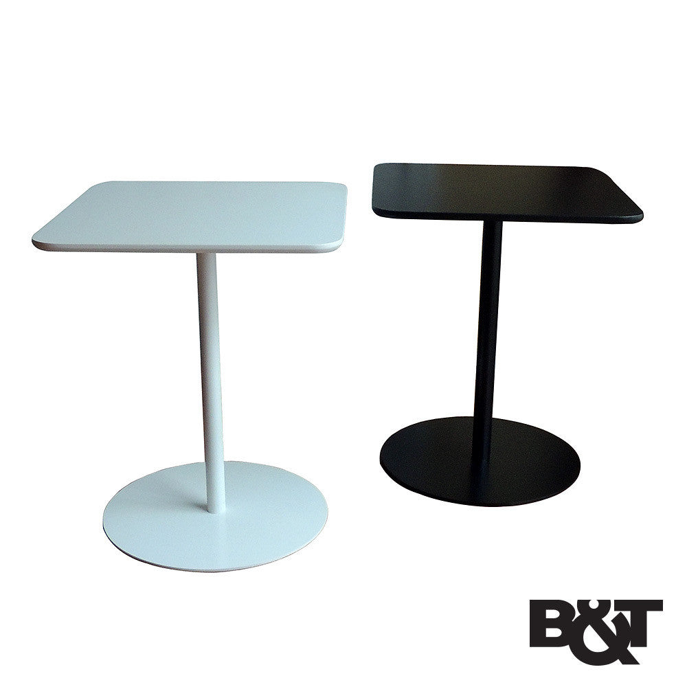 B&T Noa Square Side Table - LoftModern - 2