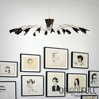 DelightFULL Norah Suspension Lamp | Delightfull | LoftModern