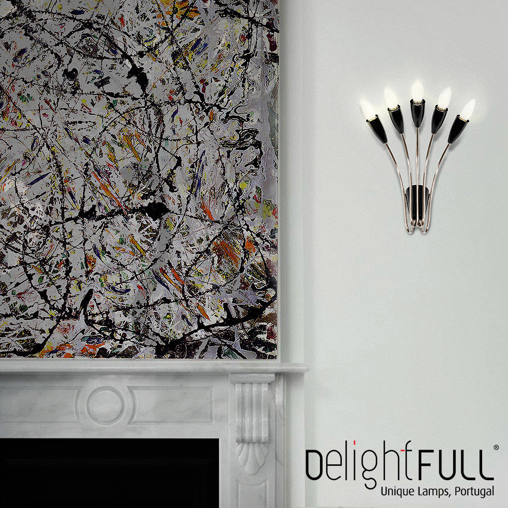 DelightFULL Norah Wall Light | Delightfull | LoftModern