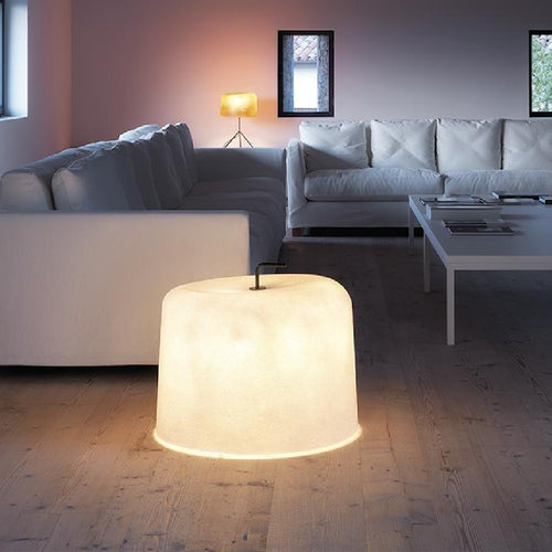 Ola Move Floor Lamp by Karboxx