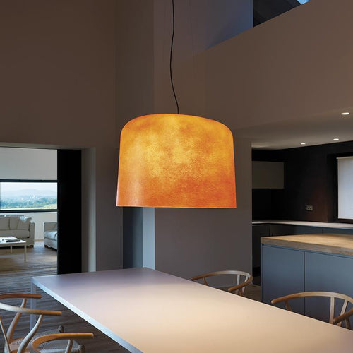 Ola Pendant Light by Karboxx