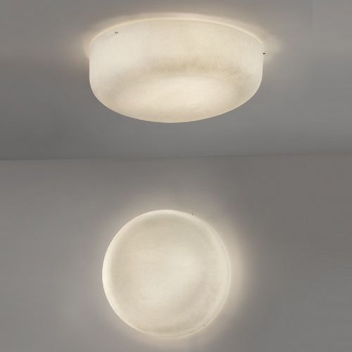 Ola Slim Wall or Ceiling Light by Karboxx