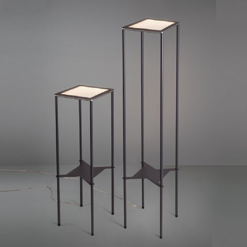 Oppo 120 Floor Lamp by Karboxx