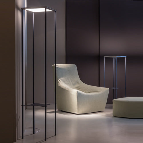 Oppo 175 Floor Lamp by Karboxx