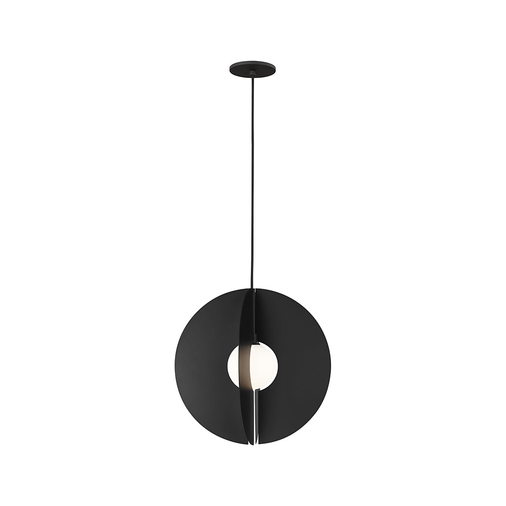 Orbel Round Pendant Light by Tech Lighting