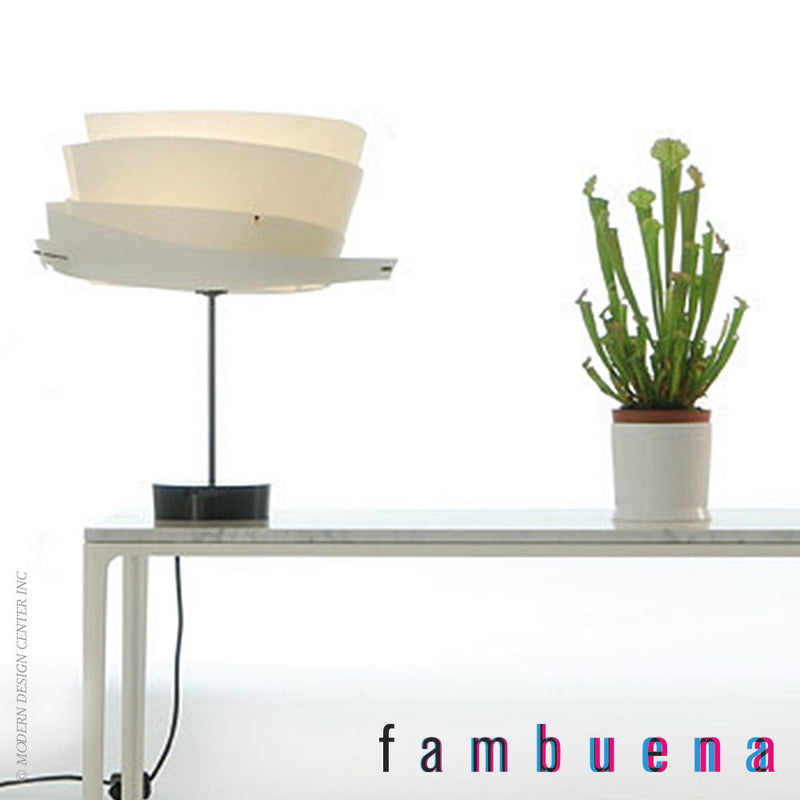 Fambuena Ossy Table Lamp | Fambuena | LoftModern