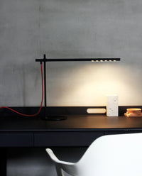 SeedDesign Lighting Ticktock Table Lamp