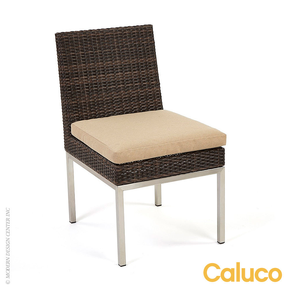 Mirabella Dining Side Chair by Caluco - set of 2 | Caluco | LoftModern