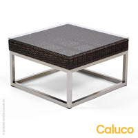 Mirabella End Table by Caluco | Caluco | LoftModern