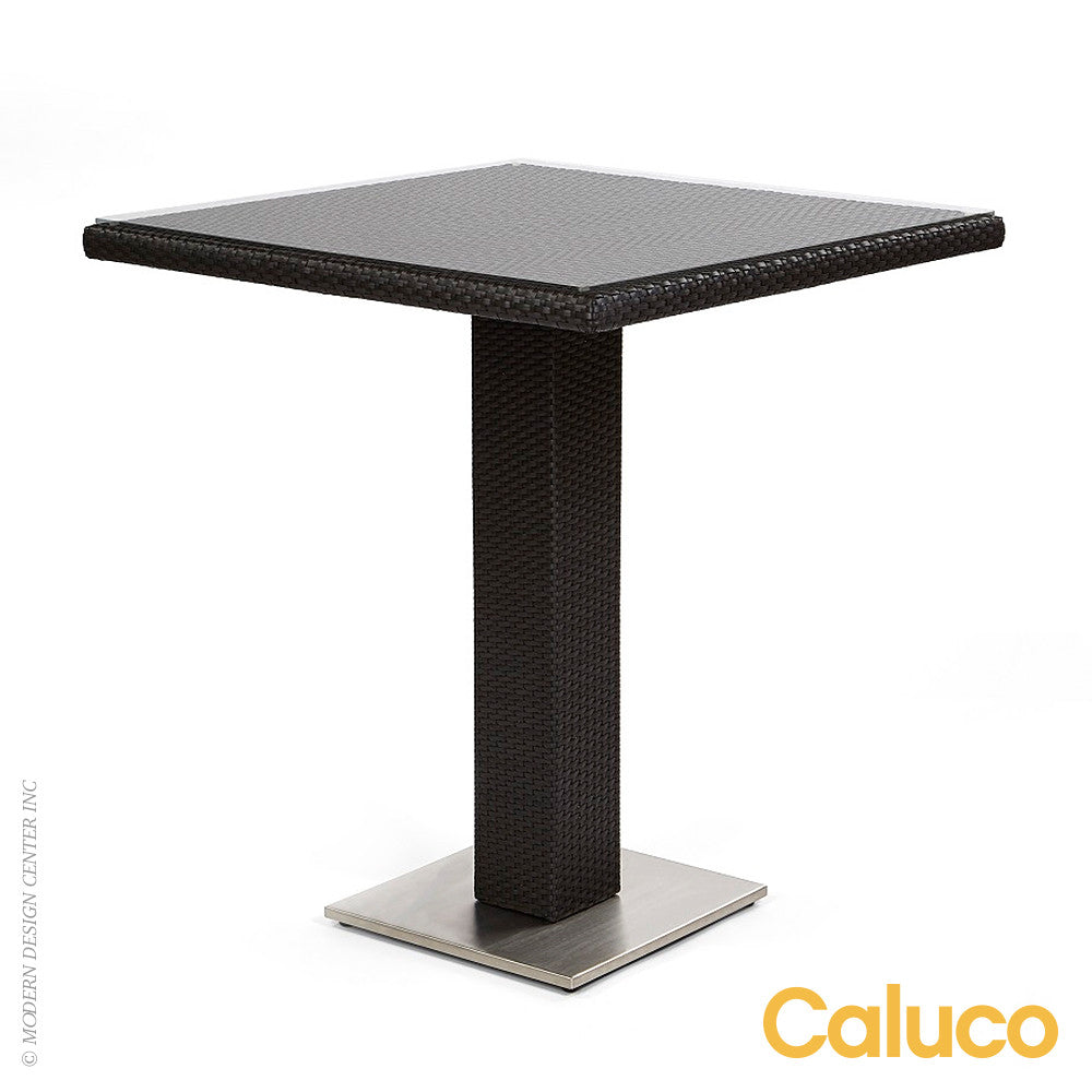 Mirabella Bar Table by Caluco - LoftModern - 1