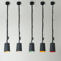 In-es.artdesign Paint Lavagna Pendant Light