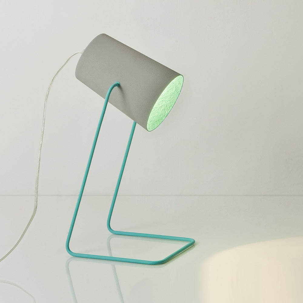In-es.artdesign Paint T Cemento Table Lamp