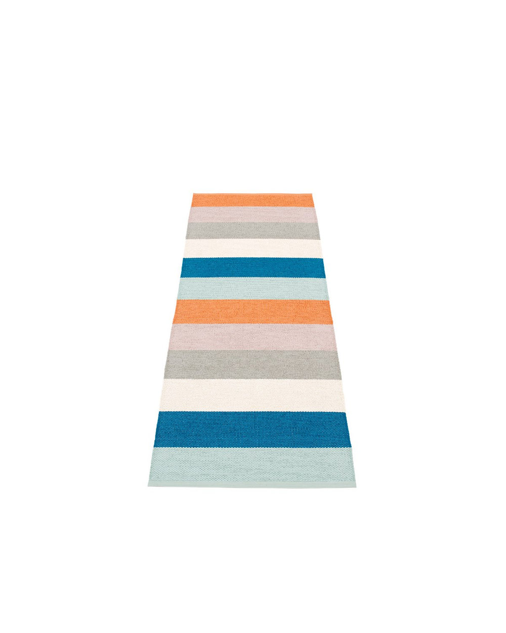 Rug Molly Petrol by Pappelina