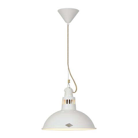 Paxo White Pendant Light of Original BTC