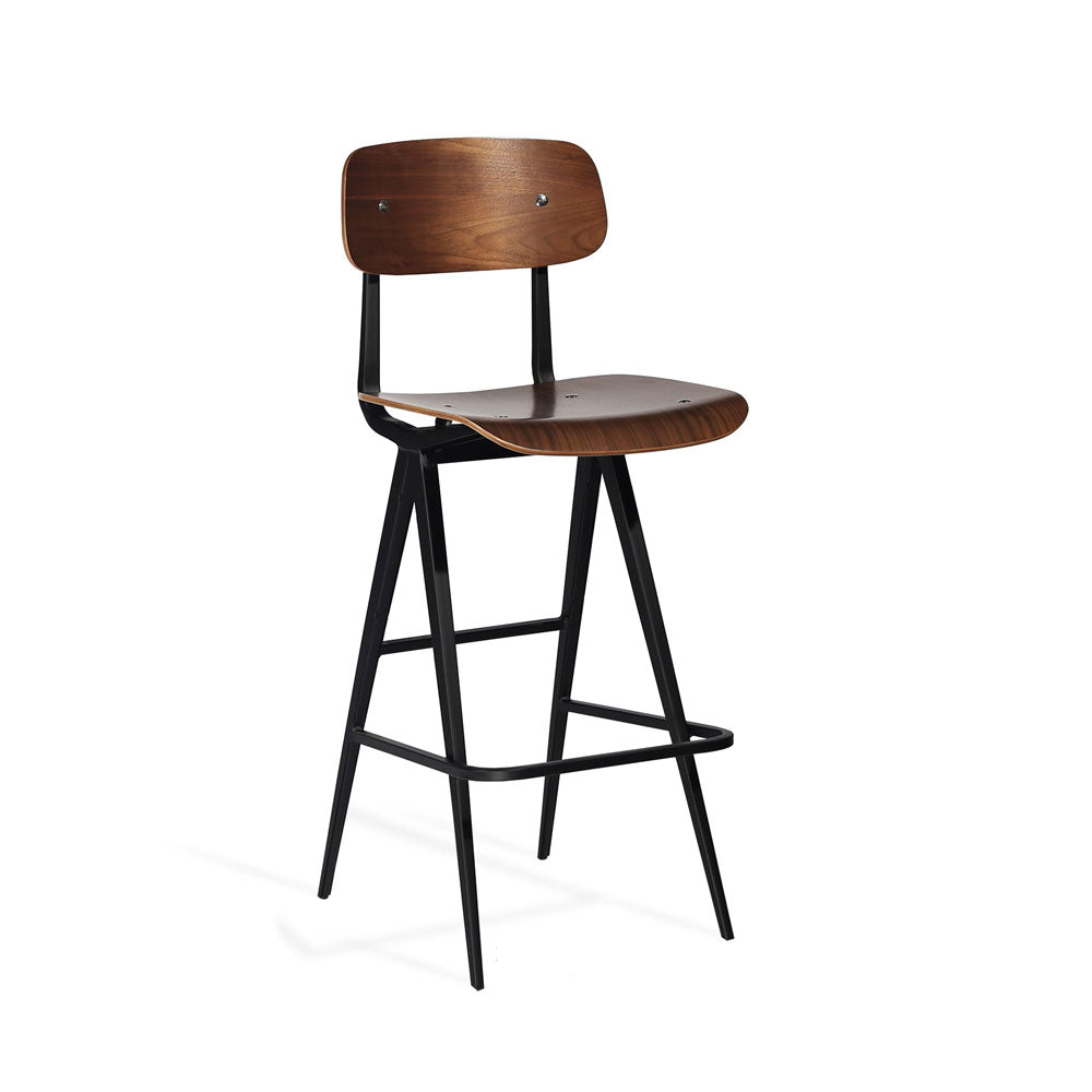 Pedrali Bar Stool by SohoConcept
