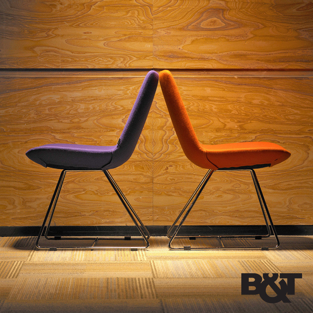 B&T Pera Chair - LoftModern - 10