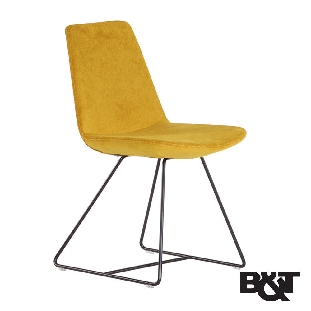 B&T Pera Chair - LoftModern - 1