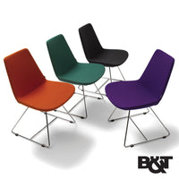 B&T Pera Chair - LoftModern - 5