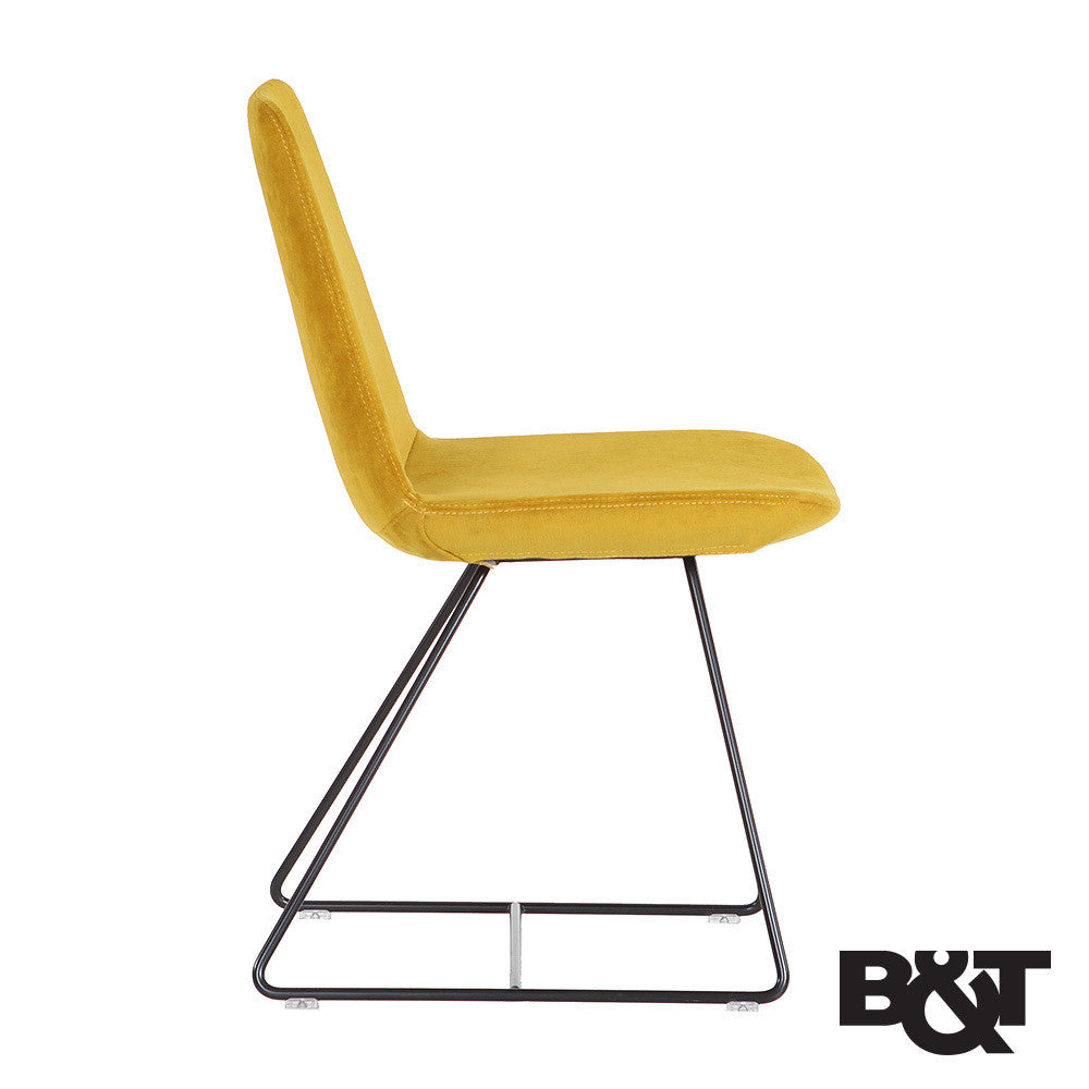 B&T Pera Chair - LoftModern - 3