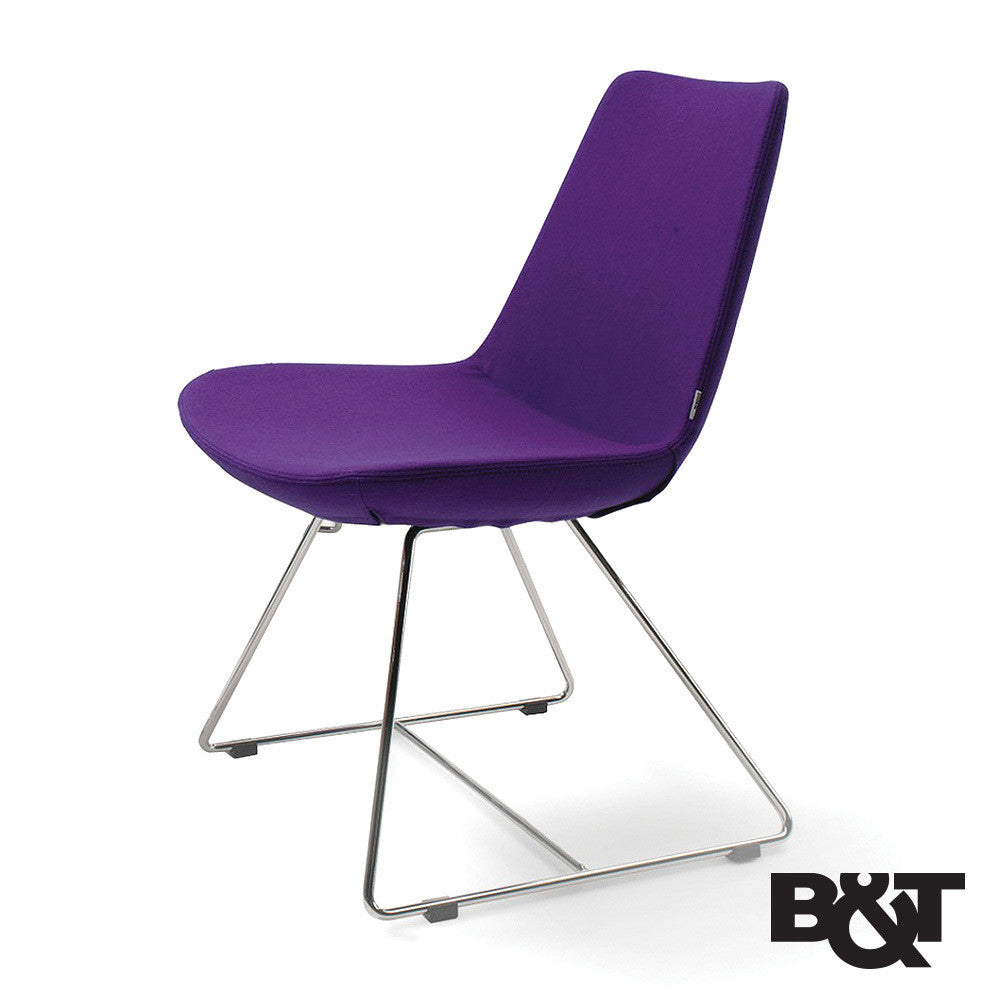 B&T Pera Chair - LoftModern - 2