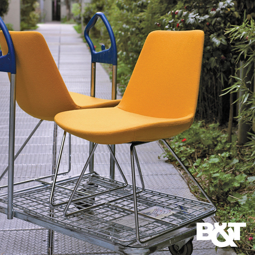 B&T Pera Chair - LoftModern - 6