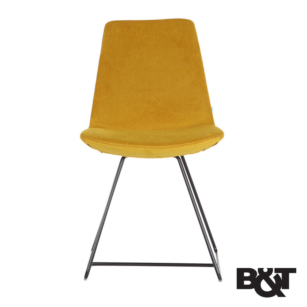 B&T Pera Chair - LoftModern - 4