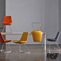 B&T Pera Chair - LoftModern - 8