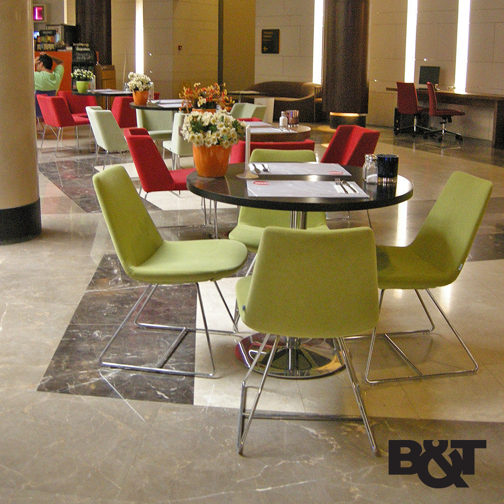B&T Pera Chair - LoftModern - 9