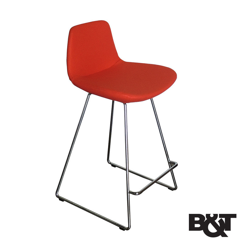 B&T Pera Counter Stool | B&T | LoftModern